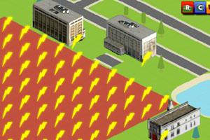 《创建城市3》游戏画面1