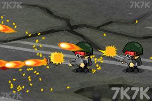 《士兵敢死队2》游戏画面1