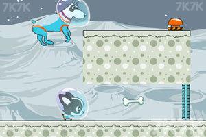 《太空双犬2》游戏画面5