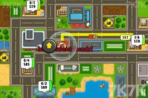 《运送水泥盖房子2》游戏画面4