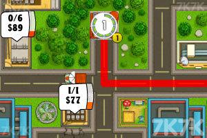 《运送水泥盖房子2》游戏画面3