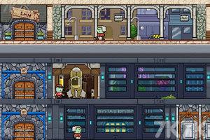 《帝国的地下商店》游戏画面3