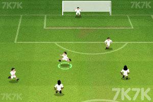 《2016欧洲杯》游戏画面3