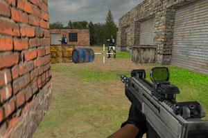《狂怒射击》游戏画面2