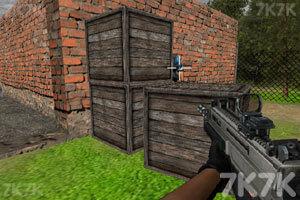 《狂怒射击》游戏画面3