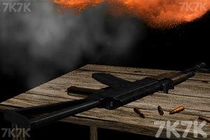 《狂怒射击》游戏画面1