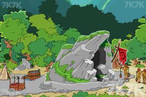 《远古生存之战中文版》游戏画面4