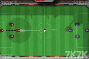 《欧洲杯大战》游戏画面3