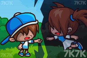 《破碎的梦4》游戏画面1