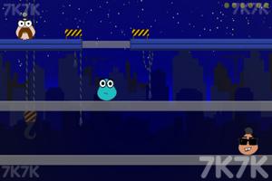 《蝌蚪历险记》游戏画面5
