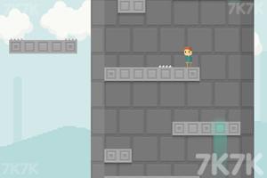 《勇攀高塔》游戏画面3