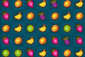 《快乐水果对对碰2》游戏画面1
