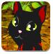 黑猫森林逃脱