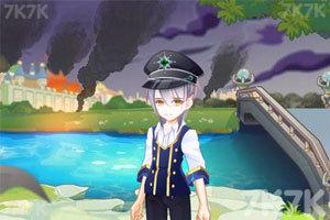 《妖精之书貘》游戏画面3