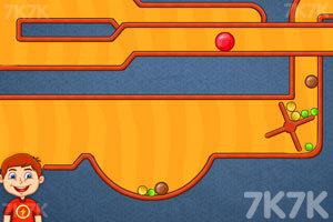 《吃货吃糖豆4》游戏画面4