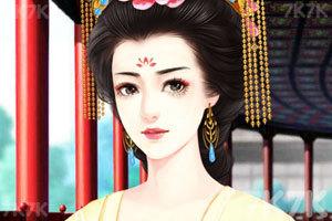 《盛世天下之媚娘篇》游戏画面4