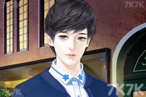 《名媛蜜语第二部》游戏画面2
