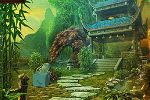 《城堡大门逃脱》游戏画面1