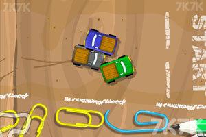 《迷你世界赛车》游戏画面5