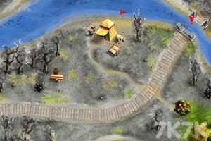 《罗马之路3中文版》游戏画面4