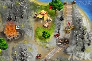 《罗马之路3中文版》游戏画面3
