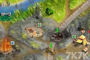 《罗马之路3中文版》游戏画面6