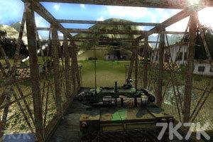 《3D装甲骑兵》游戏画面3