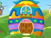 小兔子逃出彩蛋屋