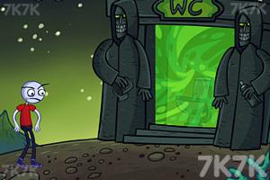 《史上最贱恶搞小游戏》游戏画面2