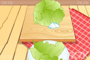 《简单的迷你汉堡》截图1