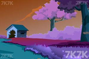 《救援小鸡》游戏画面1