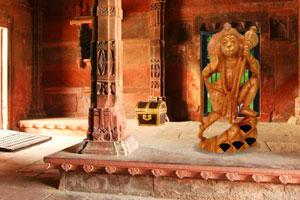 《古印度教神庙逃脱》截图1