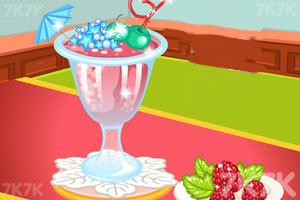 《美味夏日冰沙》游戏画面1
