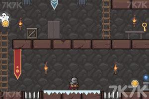 《重力骑士》游戏画面4