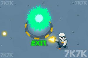 《击杀外星人》游戏画面3