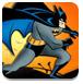 蝙蝠侠万圣节跑酷