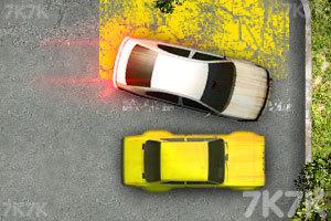 《老旧的停车场2》游戏画面1