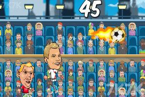 《足球联赛》截图1