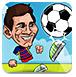 《足球联赛》在线玩