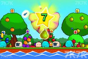 《模拟果园》游戏画面1