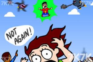《超级假超人2无敌版》游戏画面2