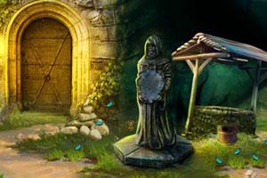 《逃出矮人屋》游戏画面1