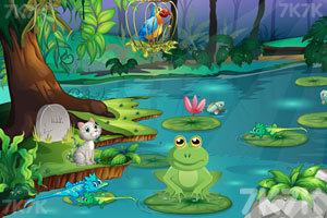 《青蛙变公主》截图3