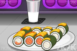 《老爹寿司店》游戏画面4