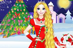 《公主的圣诞婚礼》游戏画面3