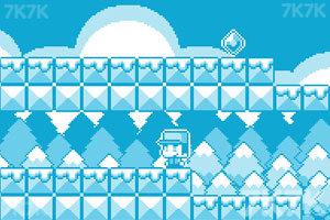 《爱在雪中》游戏画面5