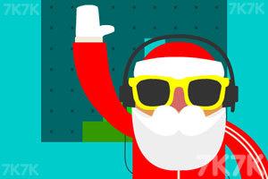 《疯狂的圣诞节》游戏画面3