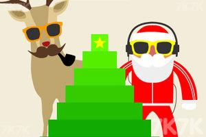 《疯狂的圣诞节》游戏画面1