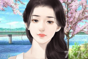 《穿越之虾幺妹》游戏画面2