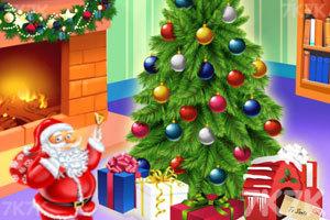 《完美的圣诞节》游戏画面3